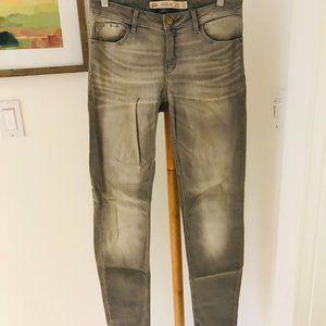 Zara Grey Jean